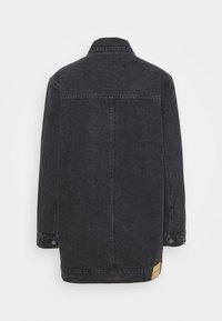 Carin Wester - JACKET TORI - Short coat - black - 7