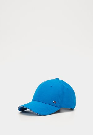 ELEVATED CORPORATE - Caps - blue
