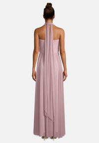 Vera Mont - Maxi dress - mauve shadows - 1