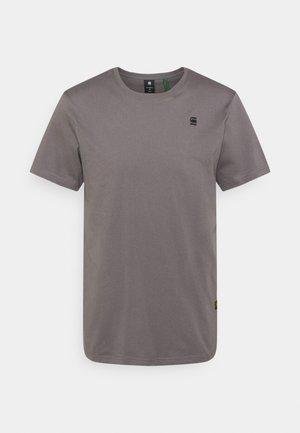 BASE - T-shirt basic - magna