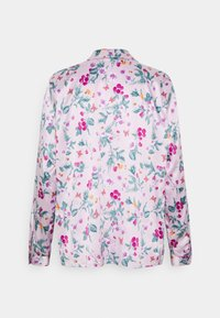 LASCANA - FLOWER LONG SET - Pyjamas - lilac - 2