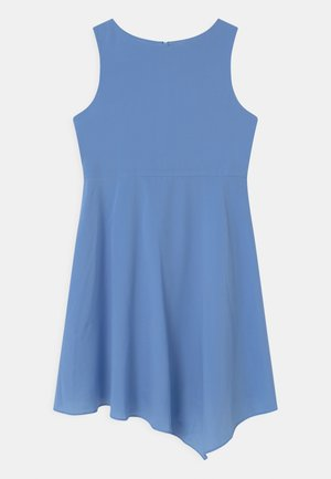 GIRLS SENA - Cocktail dress / Party dress - blue