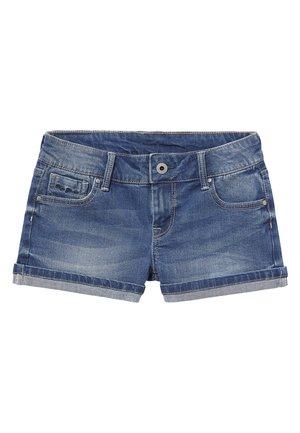 Shorts di jeans - denim