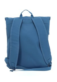 Bree - PUNCH  - Rucksack - provencial blue - 1