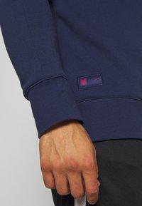 Nike Performance - ENGLAND - Sweatshirt - midnight navy - 5