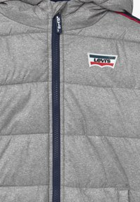 Levi's® - SHOULDER DETAIL PUFFER - Winterjas - oyster mushroom - 4
