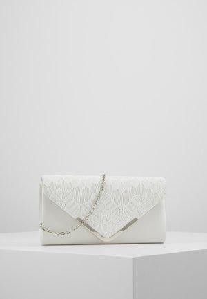 Clutch - ivory