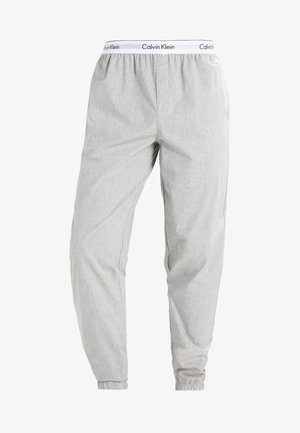 JOGGER - Pyjama bottoms - grey