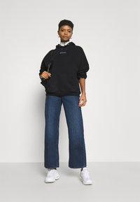 Ellesse - ANISHA - Sweatshirt - black - 1