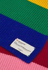Kurt Geiger London - RAINBOW SCARF - Scarf - multicoloured - 2