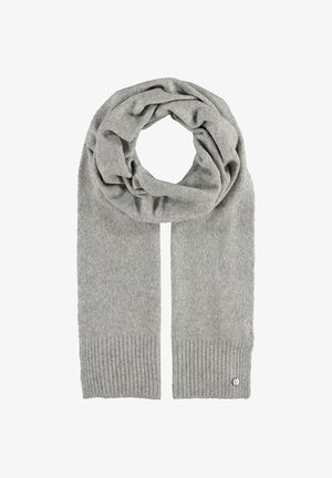 Scarf - silber