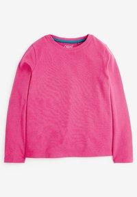 Next - UNICORN - Print T-shirt - blue - 3