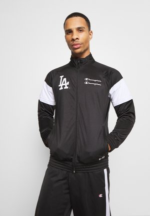 MLB LA DODGERS TRACKSUITS - Trainingsanzug - black