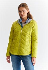 TATUUM - Light jacket - limon - 0