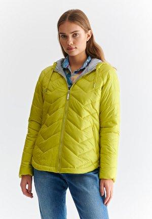 Light jacket - limon