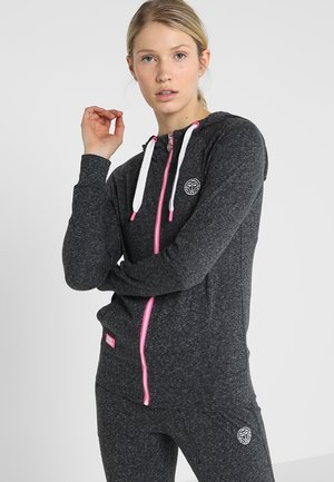 PIXIE BASIC TRACKSUIT - Tracksuit - dark grey