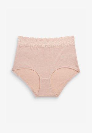 4 PACK - Shapewear - pink