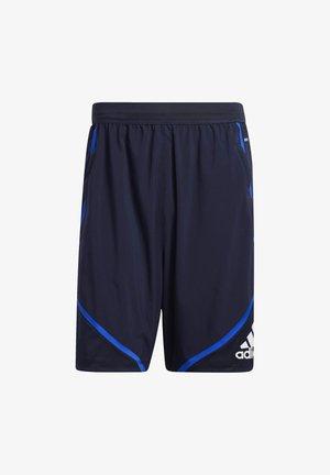 PRIMEBLUE SHORTS - Sports shorts - blue