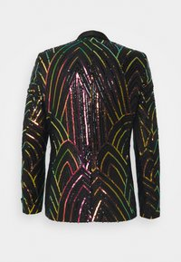 Twisted Tailor - FORRESTER SUIT SET - Suit - black - 2