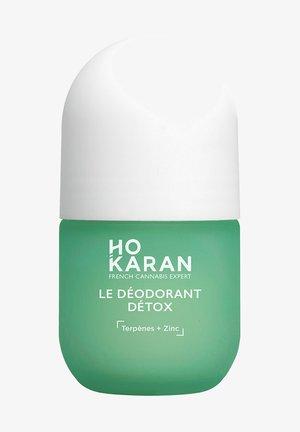 DEODORANT DETOX - NATUREL - Deodorant - -