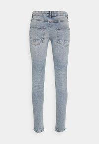 Redefined Rebel - COPENHAGEN - Jeans slim fit - acid shade - 7