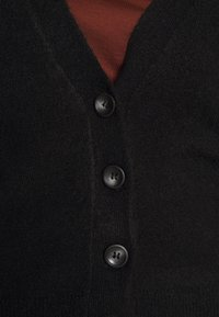 mbyM - ARTINA - Cardigan - black - 6