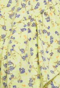 Envii - LIZARD SKIRT  - Mini skirt - multi coloured - 2