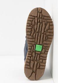 El Naturalista - PIZARRA - Lace-up ankle boots - ocean arena - 5