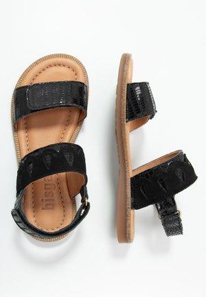 BELLE  - Sandals - noir