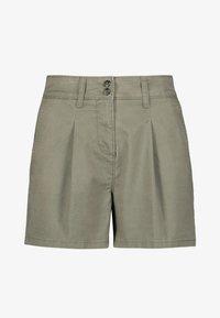 Next - BERRY - Shorts - green - 3