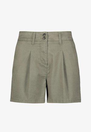 BERRY - Short - green