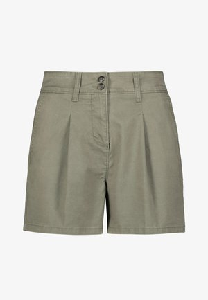 BERRY - Shorts - green