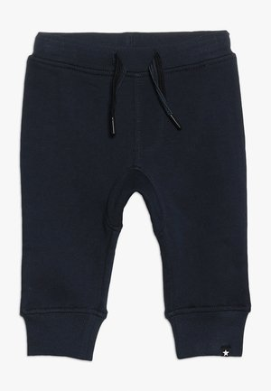 STAN - Trousers - carbon
