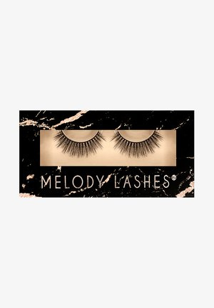 ROXY - False eyelashes - black