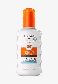Eucerin - SONNENSCHUTZ SONNENSPRAY SUN SENSITIVE PROTECT KIDS SUN SPRAY LS - Sun protection - - - 0