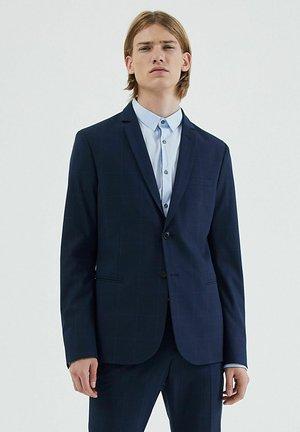 Suit jacket - bleu fonce
