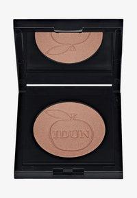 IDUN Minerals - BRONZER - Bronzer - sommardröm - tan - 0