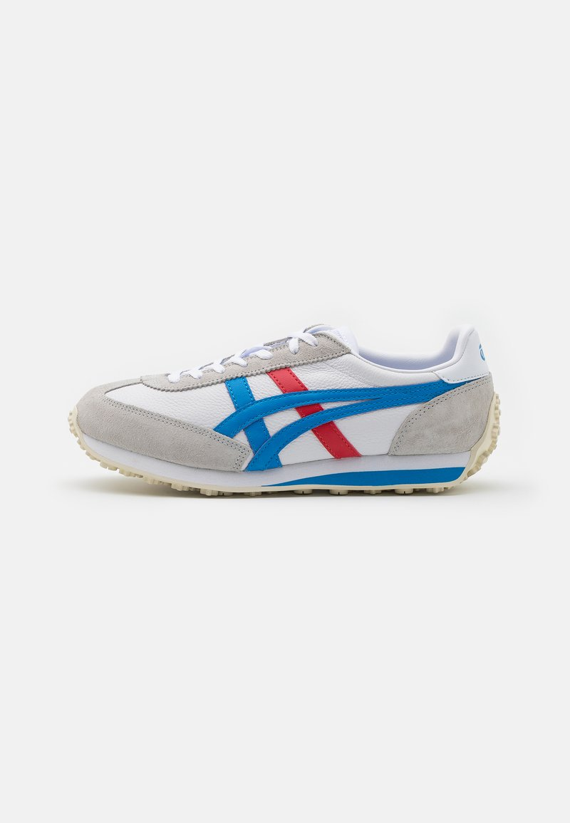Onitsuka Tiger - EDR 78 UNISEX - Trainers - white/directoire blue