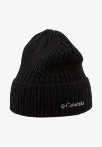 Columbia - WATCH UNISEX - Bonnet - black - 4