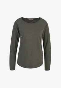 Smith&Soul - Jumper - military green - 4