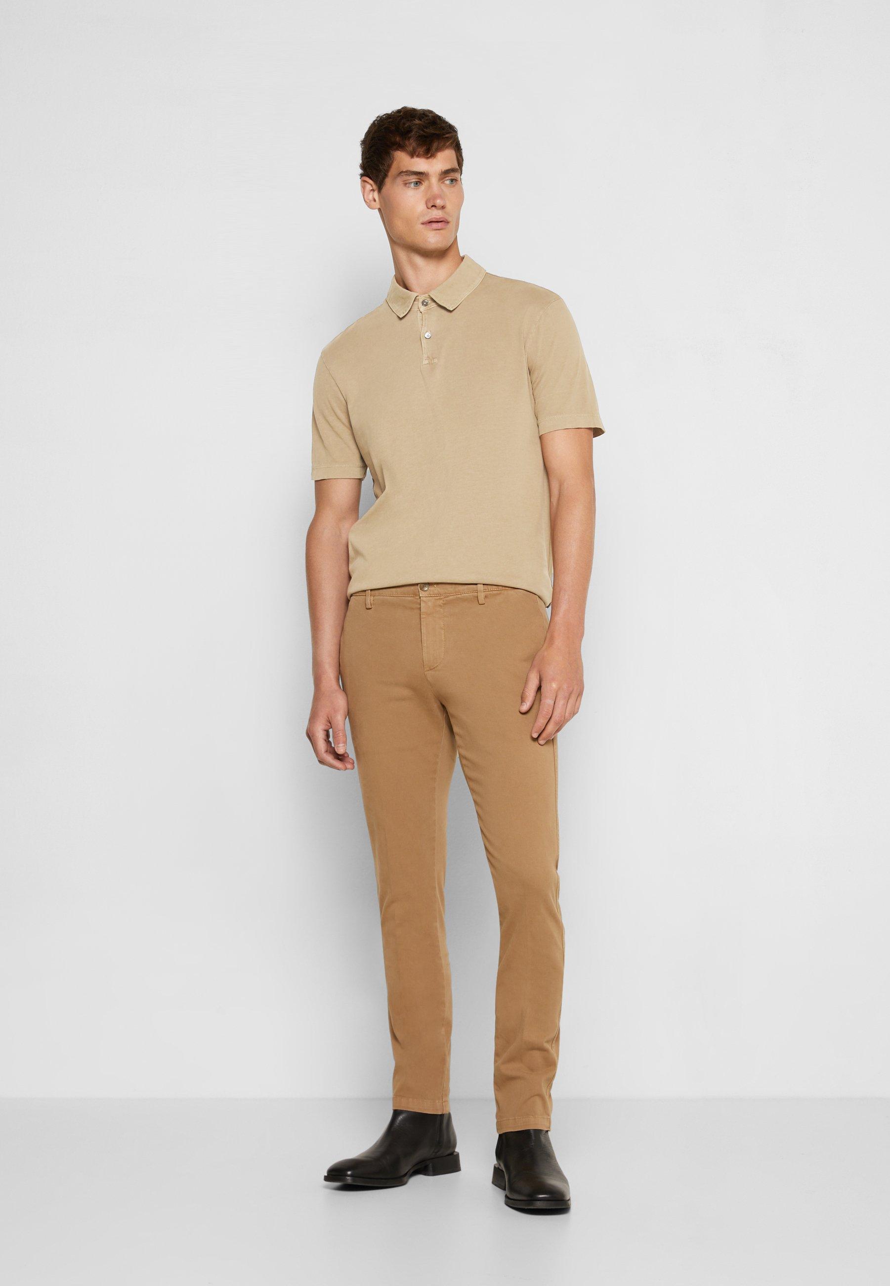 Men REVISED STANDARD - Polo shirt