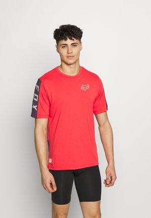 RANGER - T-Shirt print - bright red