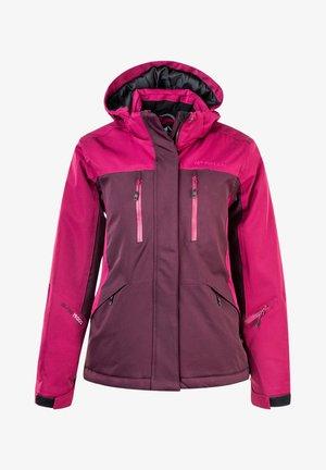 BAHAGIA - Winter jacket - fig