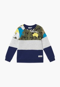 Name it - NKMFLORIDA - Sweatshirt - blue - 0