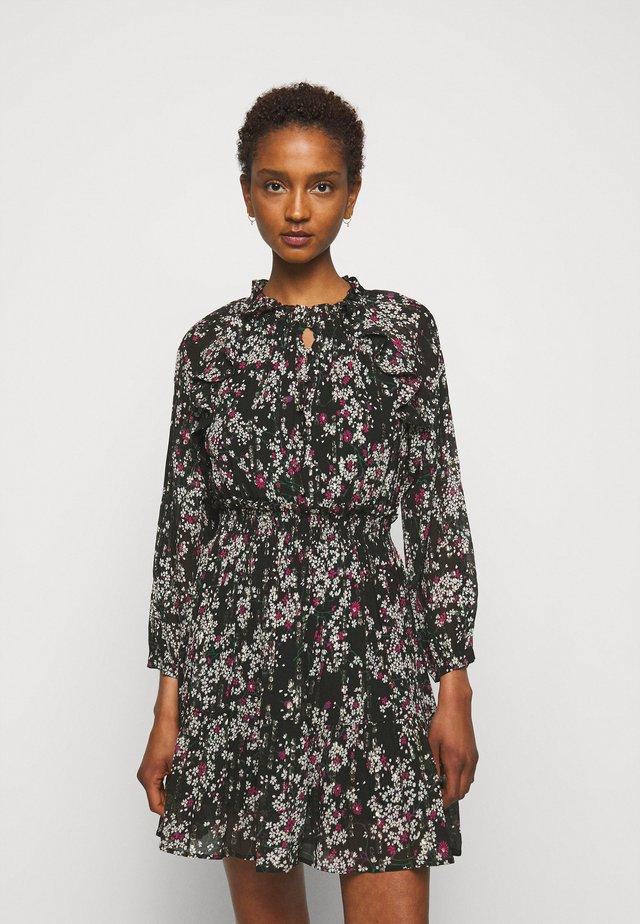 RAJAT - Sukienka letnia - black