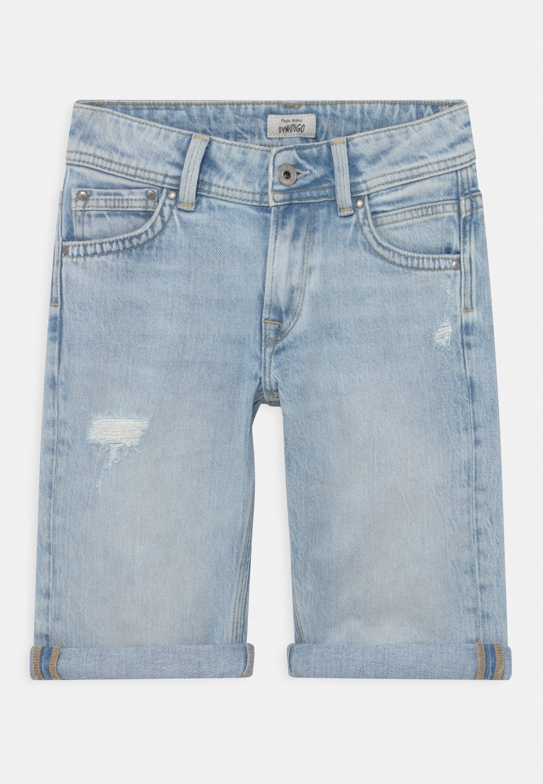 Kinder TRACKER  - Jeans Shorts