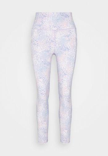 ULTIMATE BOOTY 7/8 - Leggings - lilac
