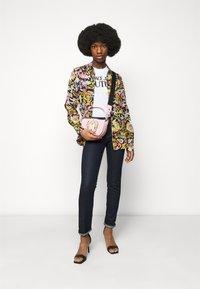 Versace Jeans Couture - LADY SHIRT - Blouse - black - 1
