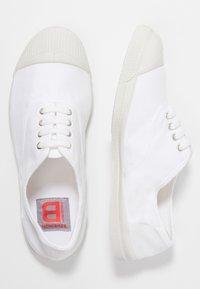 Bensimon - LACE - Baskets basses - white - 3