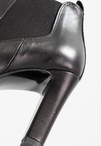 Bianca Di - High heeled ankle boots - nero - 2